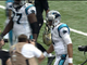 Watch: Panthers vs. Saints highlights