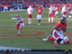 Watch: Manning&#039;s 11-yard TD strike