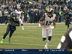 Video - St. Louis Rams wide receiver Chris Givens 38-yard catch