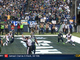 Watch: Pettis 2-yard TD