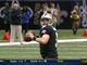 Watch: Week 17: Drew Brees highlights