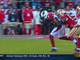Watch: 49ers recover Floyd fumble