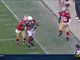 Watch: Floyd 53-yard gain