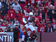 Watch: Floyd 37-yard TD