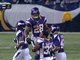 Watch: Peterson's final run of season leads Vikings into playoffs