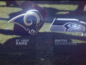 Video - Rams vs. Seahawks highlights