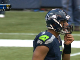 Video - WK 17: Russell Wilson highlights