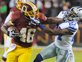 Video - GameDay: Dallas Cowboys vs. Washington Redskins highlights