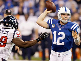 Video - GameDay: Houston Texans vs. Indianapolis Colts