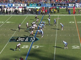 Watch: QB Henne to WR Blackmon, 30-yd, pass, TD