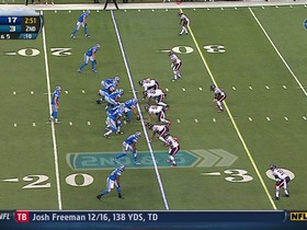 Watch: Bears defense, INT
