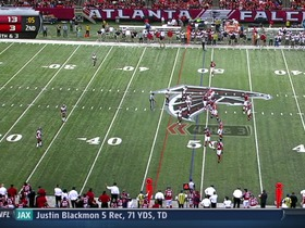 Watch: Buccaneers defense, sack, 14-yd loss