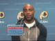 Watch: Hall on winning NFC East: &#039;We responded to the challenge&#039;