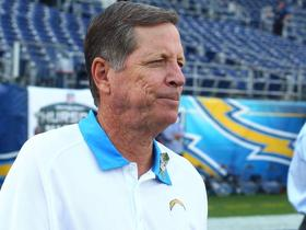 Video - Chargers fire Norv Turner, A.J. Smith