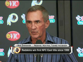 Video - Washington Redskins ready to rock Sunday
