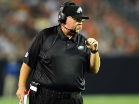 Video - Best fit for former Philadelphia Eagles head coach Andy Reid?