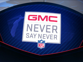 Watch: Week 17: GMC Never Say Never Moment of the Week nominees