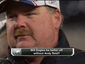 Video - Was it time for the Philadelphia Eagles to move on?