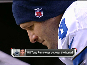 Video - Will Romo ever get over the hump?