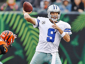 Video - Double Coverage: Is Dallas Cowboys quarterback Tony Romo a franchise QB?