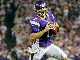 Video - Minnesota Vikings QB Christian Ponder progressing at right time