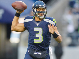 Video - Is Seattle Seahawks QB Russell Wilson a road warrior?