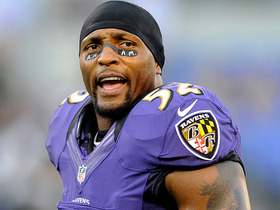 Video - Will Baltimore Ravens linebacker Ray Lewis actually retire?