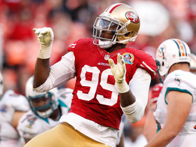 Video - 2012: Best of Aldon Smith