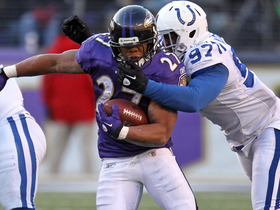 Video - Preview: Indianapolis Colts vs. Baltimore Ravens