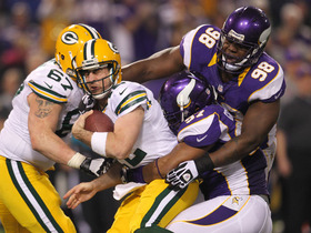 Video - Preview: Minnesota Vikings vs. Green Bay Packers