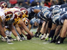 Watch: Preview: Seattle Seahawks vs. Washington Redskins