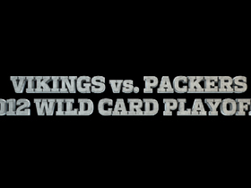 Video - Battle of the North: Vikings vs. Packers