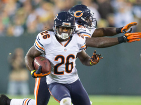 Video - 2012: Best of Chicago Bears cornerback Tim Jennings