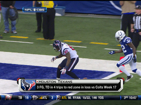 Video - Why are the Houston Texans struggling offensively?
