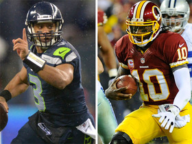 Video - '3:10 to D.C.': Seattle Seahawks vs. Washington Redskins