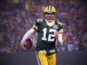 Video - 2012: Best of Aaron Rodgers