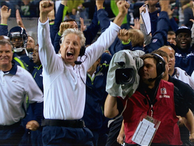 Video - How they got here: Seattle Seahawks