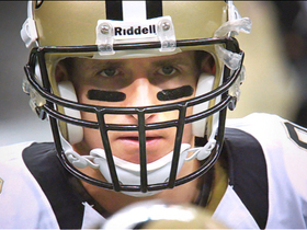 Video - 2012: Best of New Orleans Saints quarterback Drew Brees