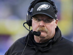 Video - Kansas City Chiefs head coach Andy Reid's hiring reenergizes fan base