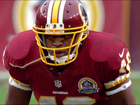 Video - 2012: Best of Washington Redskins running back Alfred Morris