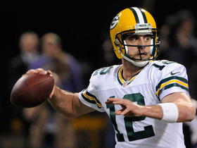 Video - 'Playbook': Lethal Packers offense