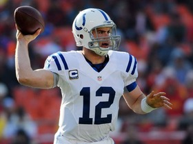 Video - 'Playbook': Colts vs. Ravens preview