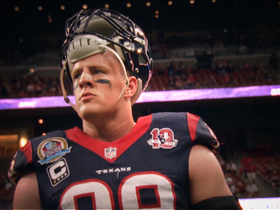 Video - 2012: Best of Houston Texans defensive end J.J. Watt