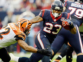 Video - GameDay: Cincinnati Bengals vs. Houston Texans highlights
