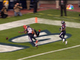 Watch: Dalton overthrows Green