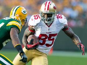 Video - How will the Green Bay Packers handle the San Francisco 49ers?