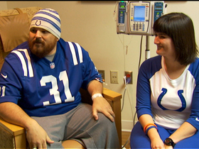 Video - Pagano's tale of inspiration