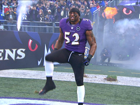 Video - Save the last dance for Ray Lewis