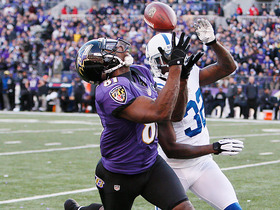Video - Wild Card Can't-Miss Play: Fortune favors the Boldin