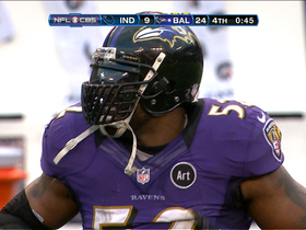 Video - Wild Card: Ray Lewis highlights